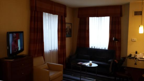 residence inn new york manhattan times square picture of residence rh tripadvisor ie