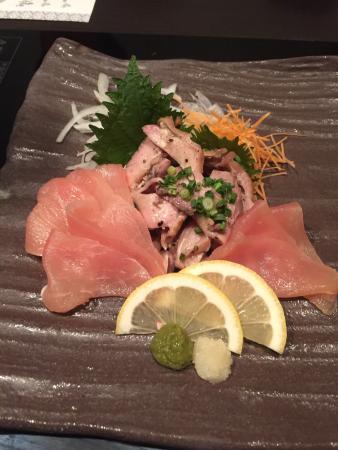 Mizutaki Restaurant Hakata Hanamidori Hakata Eki-Mae Hanare