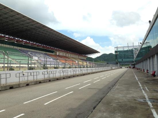 Zhuhai International Circuit