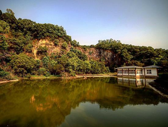 Bao'an Park