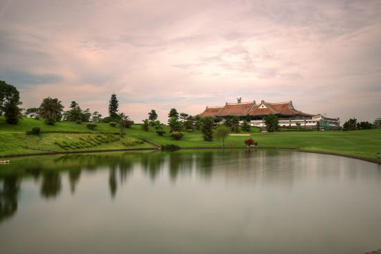 Hsinyi Golf Club Restaurant