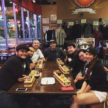 Image result for Sin City Brewing Co Las vegas images