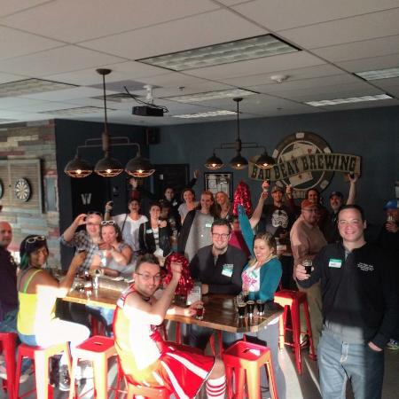 Sin City Brew Tours