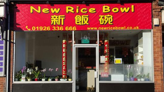 New Rice Bowl