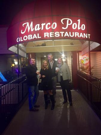 Marco Polo Global