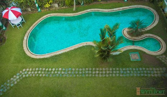 The Wyte Fort Updated 2017 Inn Reviews Price Comparison Kochi Cochin India Kerala