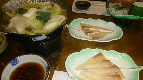 Shunsakanashusai Ichiya