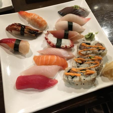 Bethesda, MD: Hanaro Restaurant and Lounge