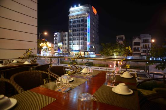 Thien Y Restaurant