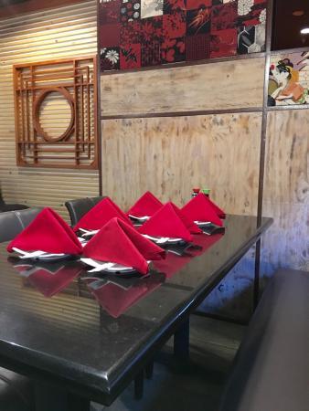 Sakanaya Japanese Restaurant