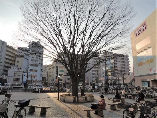 Aeon Higashikanagawa