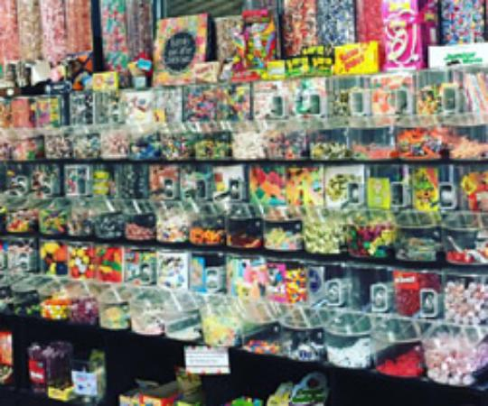 Grove City, OH: Bulk Candy
