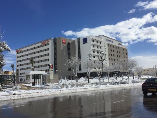hotels ibis et novotel il y a 1 mois picture of ibis setif setif