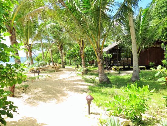 Sea Souls Dive Resort