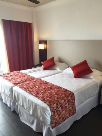 Hotel Riu Monica: photo0.jpg