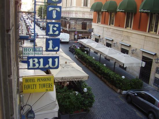 Guest Room - Foto di Hotel Soggiorno Blu, Roma - TripAdvisor