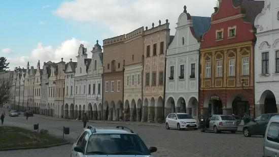 Photo of Hotel U Hrabenky Telc