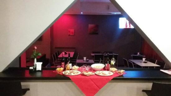 Diamond Lounge Bar