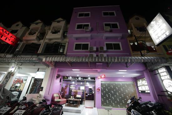 Rayaan Guest House Phuket