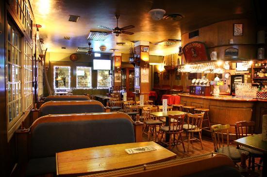Lord Nelson Pub : Il miglior Pub di Rimini, dove l'inconfondibile stile British si unisce con l'autentica tradizio