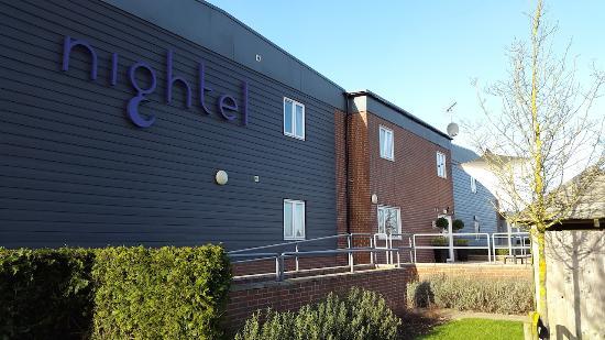 Nightel Hotel