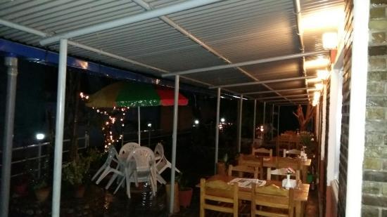 bagaicha Restaurant & Café
