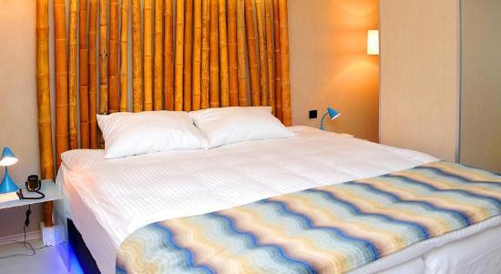 Tempo Hotel 4 Levent: Double Room
