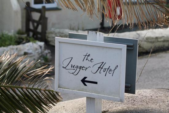 The Lugger Hotel Image