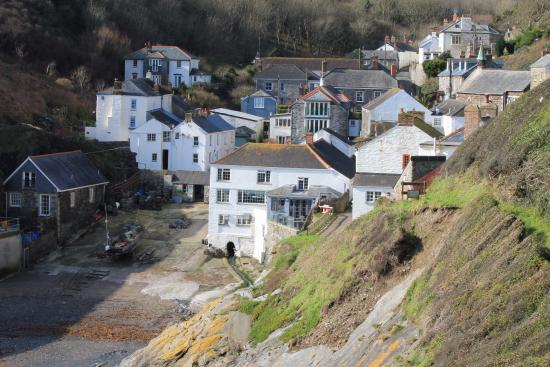 Photo of The Lugger Hotel Portloe