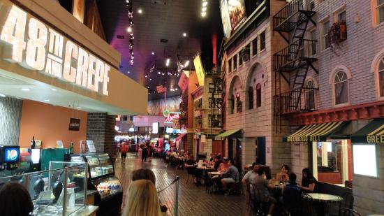int rieur du ny ny picture of new york new york hotel and casino rh tripadvisor com sg