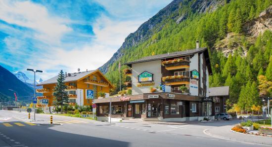 Hotel Taescherhof