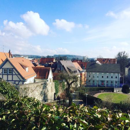 Biberach (Riss), ألمانيا: View of Biberach an der Riss
