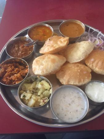 Madras Bhuvan