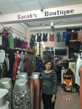 Sarah's Boutique