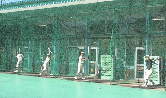 ‪Azuma Batting Center‬