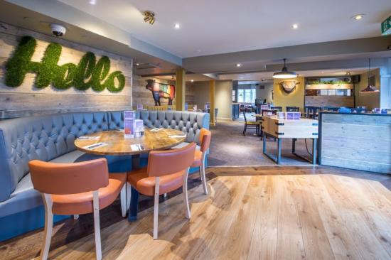 Beefeater Warden Luton Updated 2020 Restaurant Reviews