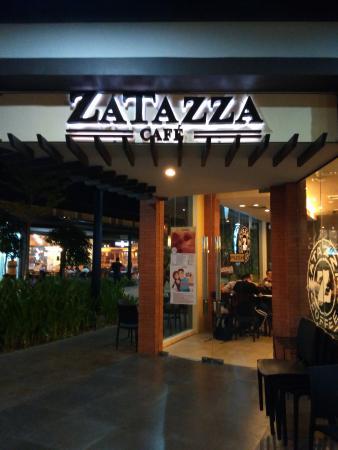 Zatazza Cafe