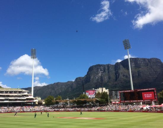 PPC Newlands Cricket