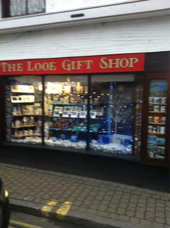 The Looe Gift Shop