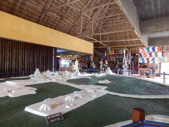 Foto de Tikal Museum / Museo Sylvanus G. Morley
