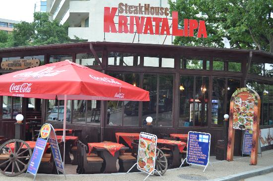 Steak House Krivata Lipa