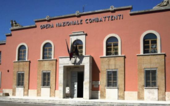 Museo Della Terra Pontina Ex Opera Nazionale Combattenti