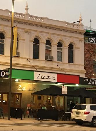 Zizzi's Italian Bar & Grill