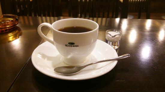 Coffeekan Hirai