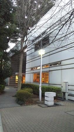 Suginami Chuo Library