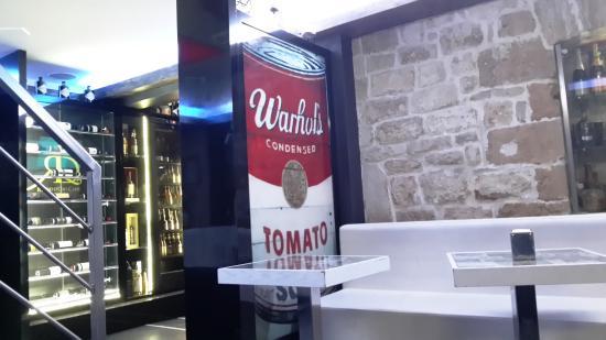 Bar Il Ragno D'oro
