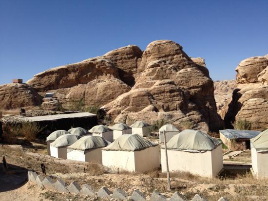7 wonders bedouin camp among the rocks picture of seven wonders rh tripadvisor com my