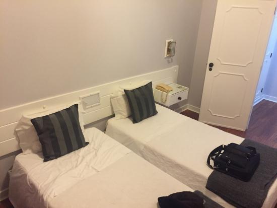 Hotel Jardim Viana Do Castelo: photo0.jpg