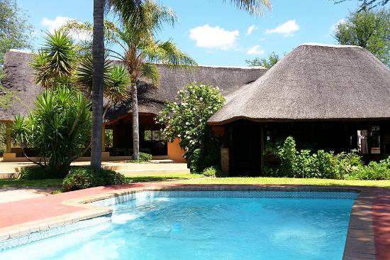 Segodi Game Lodge
