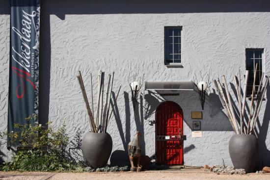 Akkerlaan Guesthouse